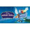 Giochi e giocattoli - Bernard e Bianca - Disney