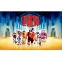 Les Mondes de Ralph - Disney