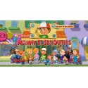 Manny y sus herramientas - Disney Junior