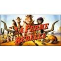 Il ribelle di film di fattoria - Walt Disney