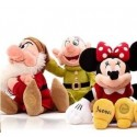 Plush Disney Store