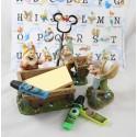 Disney stationery - Home