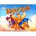 Película de Disney Hércules - derivados utilizados