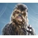 Personaje de Chewbacca - Star Wars Disney