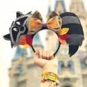 Orecchie Disney - cerchietto per costume