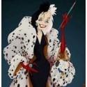 Cruella De Vil - The Villains Disney