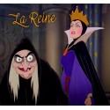 La Méchante Reine - Les Villains Disney