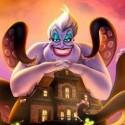 Ursula - Los Vilanos Disney