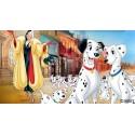 La Disney 101 Dalmatians - prodotti usati