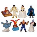 Figurines McDonald's Disney