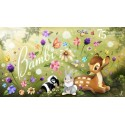 Bambi and friends Disney - plush toys and games