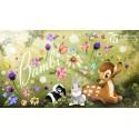 Bambi et ses amis Disney - peluche jeux et jouets