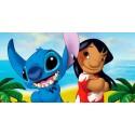 LILO e Stitch Disney - opportunità di giocattoli della peluche