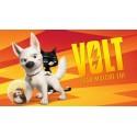 Volt Star malgré lui Disney - peluche jeux et jouets occasion