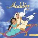 Aladdin Disney film - Derivatives used