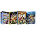 DisneyShop Collection : DVD & Blu-ray Disney - Occasion