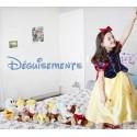 Disney disguises