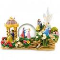 Collection Snow globe Disney - Occasion